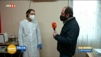 Каква е организацията на ваксинацията при личните лекари в Пловдивско