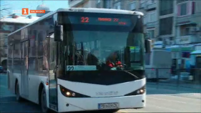 Община Пловдив съди испанска фирма за неизпълнен договор за система за интегриран градски транспорт
