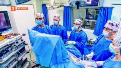 Защо двама млади лекари предпочетоха да работят в България?