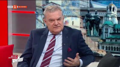 Румен Петков: Българинът трябва да чуе различните гледни точки за Ковид-19