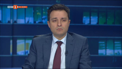 Димитър Данчев: Дали БСП ще подкрепи официално президента за втори мандат ще бъде тема на разговор след изборите