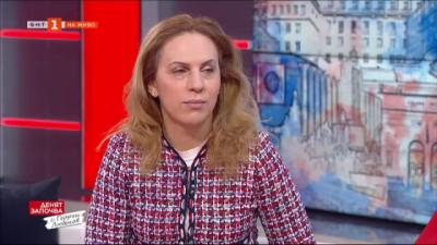 Марияна Николова: Важно е да бъде осигурен честен вот без грам съмнение за манупулация
