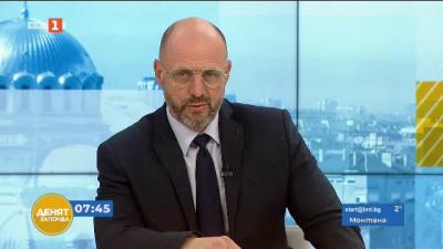 Атанас Димитров: Ваксинацията в никакъв случай не трябва да влияе върху отношенията работодател-служители