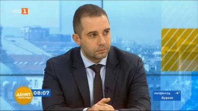 Богдан Кирилов: България може да закупи ваксини за над 10 млн. население