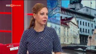 Ани Владимирова, психолог: Най-много ни притесняват децата в тази стресова ситуация