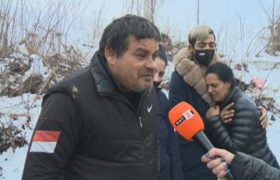 Близките на убитото от токов удар момче: Искаме справедливост
