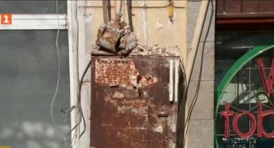 След сигнал на БНТ подменят опасно електрическо табло в Пловдив