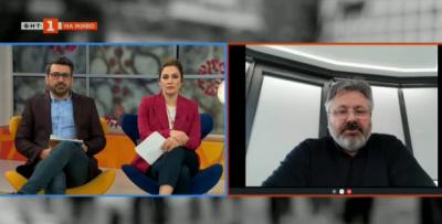 Разговор с д-р Румен Хичев за ваксините, пандемията и лекарствата