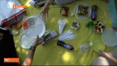 Въздействието на нанопластмасата върху здравето ни