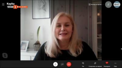 Здравните и психологически проблеми след COVID - Капка Тодорова с примери от Германия