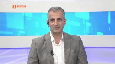 Лекарят, зад когото застана Исперих – д-р Абдулах Заргар с българско гражданство