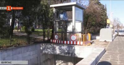 Монтират нови асансьори на 4 подлеза в Бургас
