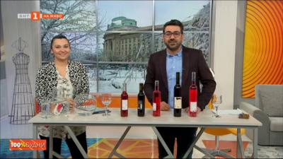 Най-новите тенденции при виното - плодовите вина
