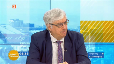 Иван Нейков: Може да фалира пенсионно дружество, но не и пенсионният фонд