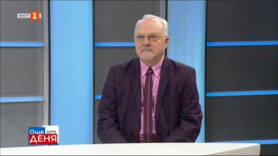 Доц. Николов: Измислят се дори фантастични мотиви, за да се отрече българското в РСМ