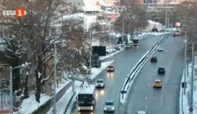 Ситуацията в Пловдивска област