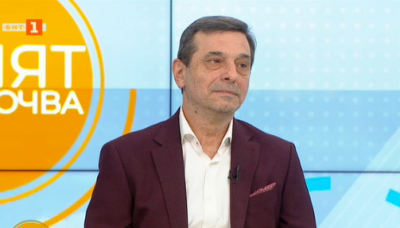 Димитър Манолов: Такова нещо досега не ни се е случвало и няма с какво да го сравним