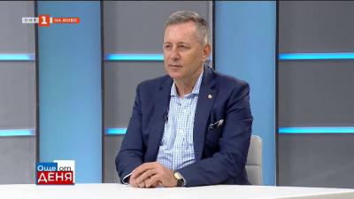Проф. Григор Горчев: Здравната система издържа стрес теста, на който бе подложена