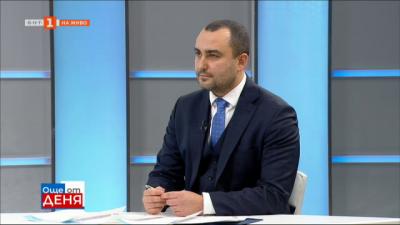 Александър Иванов: С мярката 60:40 държавата запази над 300 000 работни места