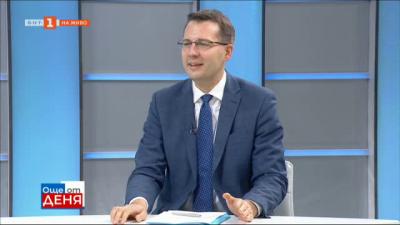 Станислав Анастасов: ДПС има пряка връзка с избирателя си и се стреми да отговори на очакванията му