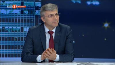 Мустафа Карадайъ: Имаме програма за ускорено икономическо развитие и сме готови да участваме в коалиция за управление
