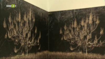 """Само минутка"" – изложба на Боряна Пандова в галерия Кредо Бонум"""