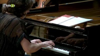 Малка съботна музика: Кремена Николова Флор за предстоящи музикални събития