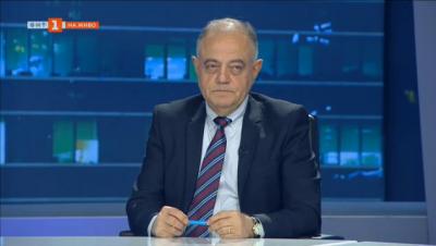 Ат. Атанасов: Претендираме да получим мандат за създаване на мнозинство и правителство
