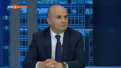 Илхан Кючюк: ЕК много късно започна да преговаря с фармацевтичните компании