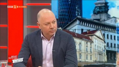 Р. Желязков: ГЕРБ има самочувствието, че успя да осигури необходимите условия за социално-икономическо развитие