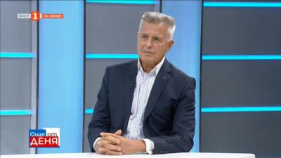 Красимир Дачев: Размерът на бедствието за бизнеса е много голям