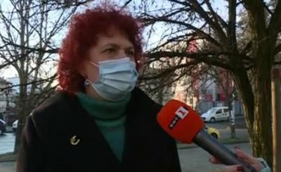 1 200 учители от Благоевград искат да се ваксинират
