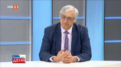 Иван Нейков: От втория стълб пенсионерите ще получат толкова, колкото са внесли, не могат да бъдат ощетени
