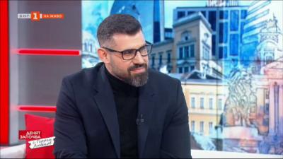 Кузман Илиев: В икономическата сфера не съм напълно съгласен с ВМРО