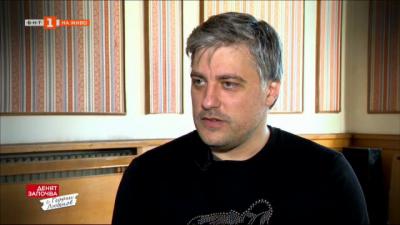 Новата страст на Владо Карамазов