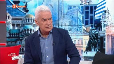 Волен Сидеров: Каузата на патриотичната коалиция е да направиш живота на народа си по-добър