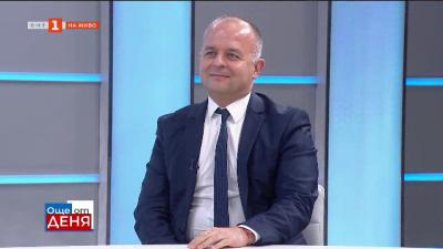 Васил Тодоров, БТПП: Фокусът на нашите усилия е подкрепата на българското производство