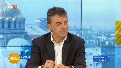 Проф. Иво Петров: Ваксините работят успешно, вече има достатъчно доказателства за това