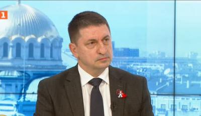 Христо Терзийски: Създадена е добра организация за парламентарните избори