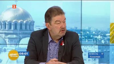 Защитникът на Кристиян Николов: Делото е предизвикателство от правна гледна точка