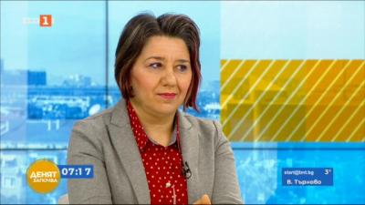 Алергологът д-р Борислава Крушева: Ваксината срещу COVID-19 не отключва алергия в дългосрочен план