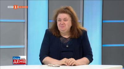 Проф. Радостина Александрова: Идеята на ваксинацията е да създаде имунна памет