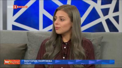 """Виктория на прага на """"Евровизия"""" - песента ѝ ще стане известна на 10 март"""
