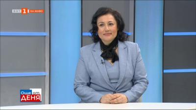 Десислава Танева: На следващия земеделски министър няма да му е лесно