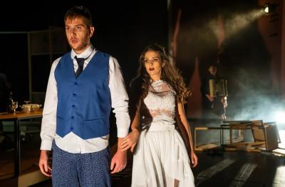 Балканска сватба - премиера на Драматичния театър Сава Огнянов в Русе