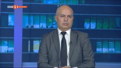 Георги Свиленски: БСП е единствената партия, която може да отстрани ГЕРБ от властта