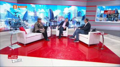 """Покана за постановката """"Федра в Театър Азарян"""