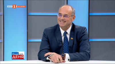 Проф. Атанас Семов: Крайният смисъл на свободата е в правата на човека