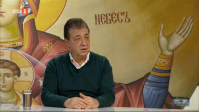 Новата книга на проф. Вили Лилков за спасяването на евреите в България