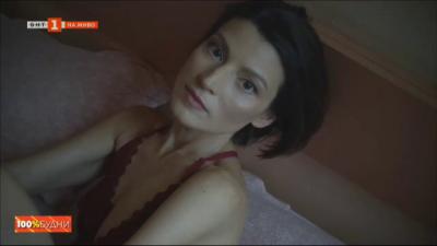 """Лили Друмева представя новия си сингъл """"Runaway Man"""""""
